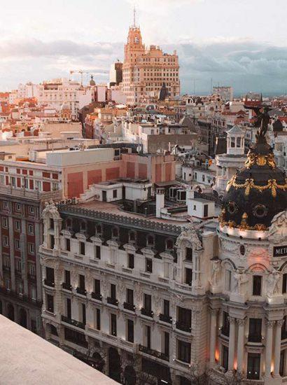 Sector funerario en España
