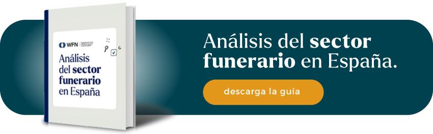 Análisis del sector funerario en España: Descarga la guía