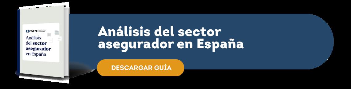 Análisis del sector asegurador en España